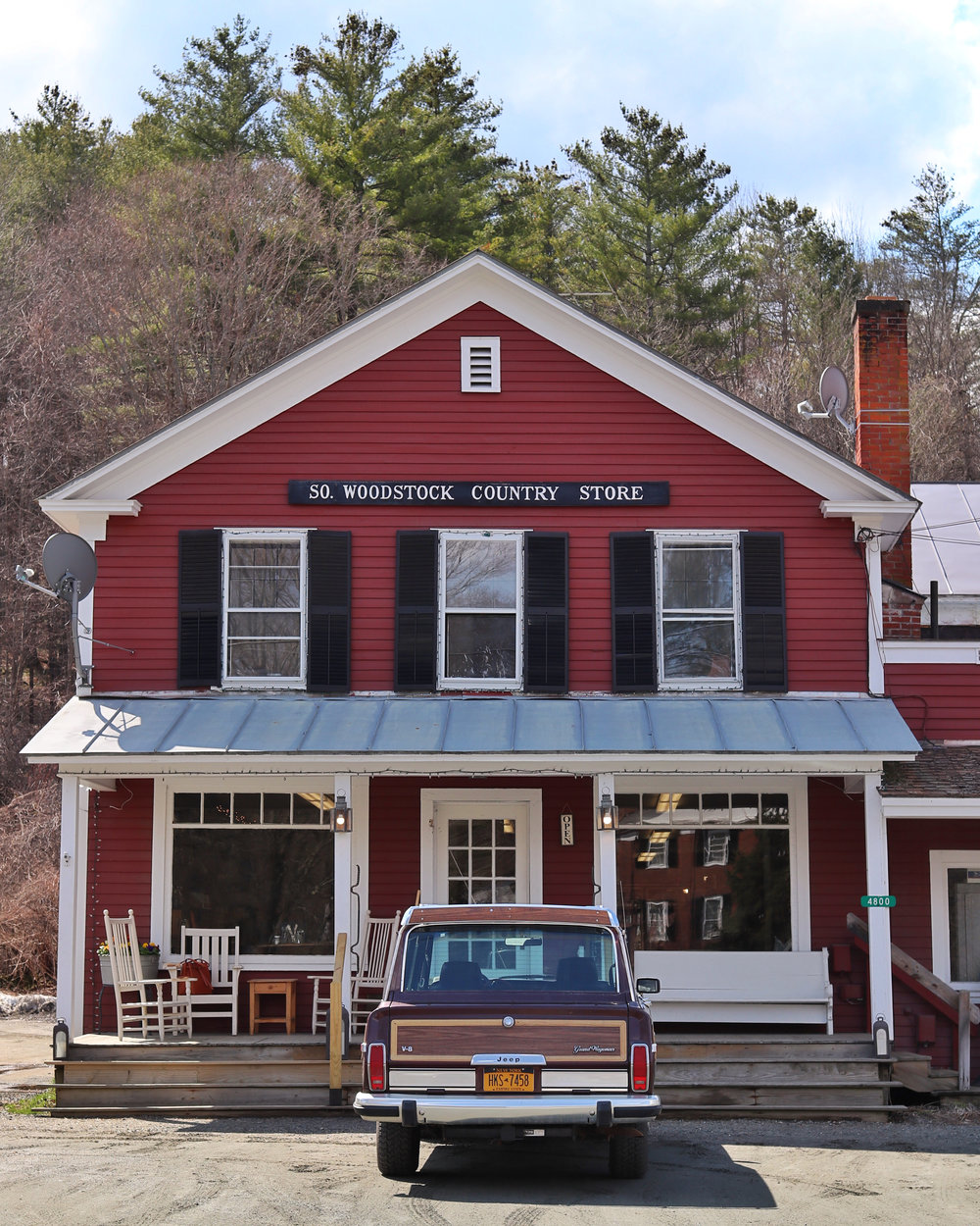South Woodstock Country Store