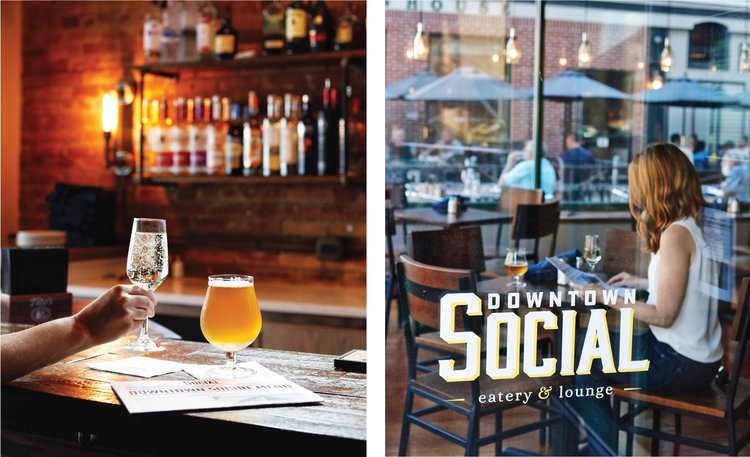 Downtown Social Glens Falls NY