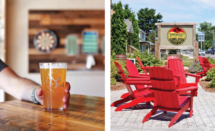 Brewery Glens Falls NY