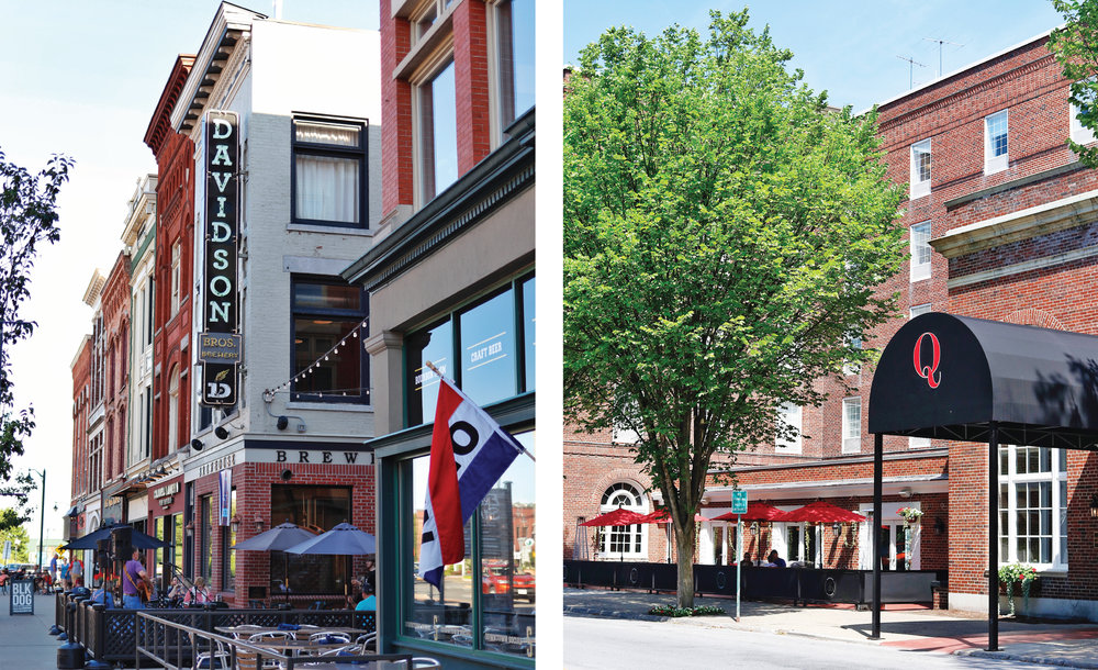 Restaurants Glens Falls NY