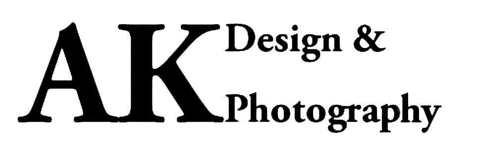 AK Design & Photography