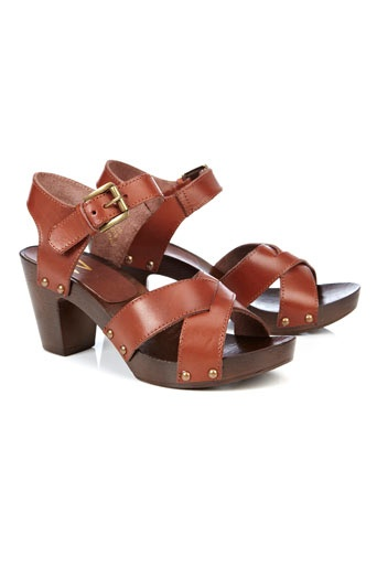 You can find these cuties here, from Wallis Shoes.