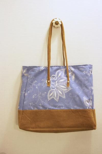 French Tote - NestingDoll.