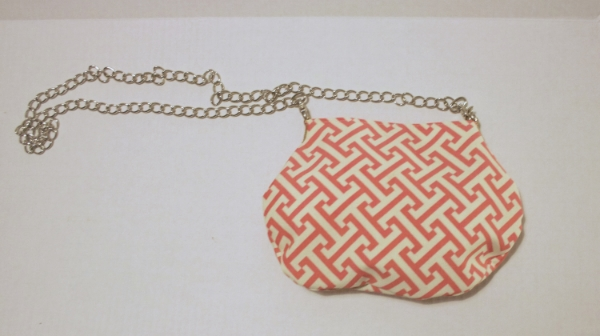 Coral & Chain - NestingDoll.
