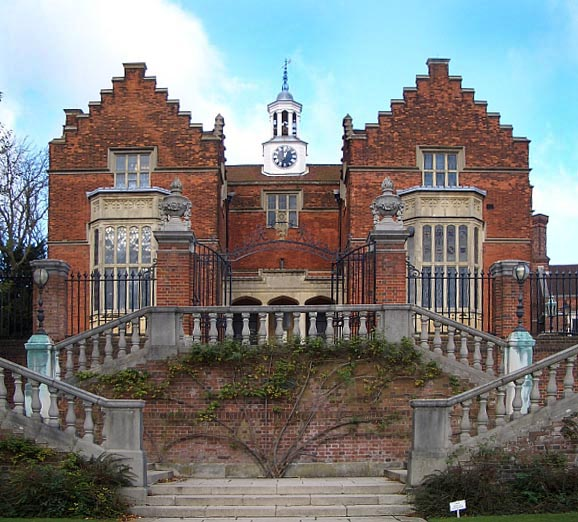 Harrow School, Harrow on the Hill