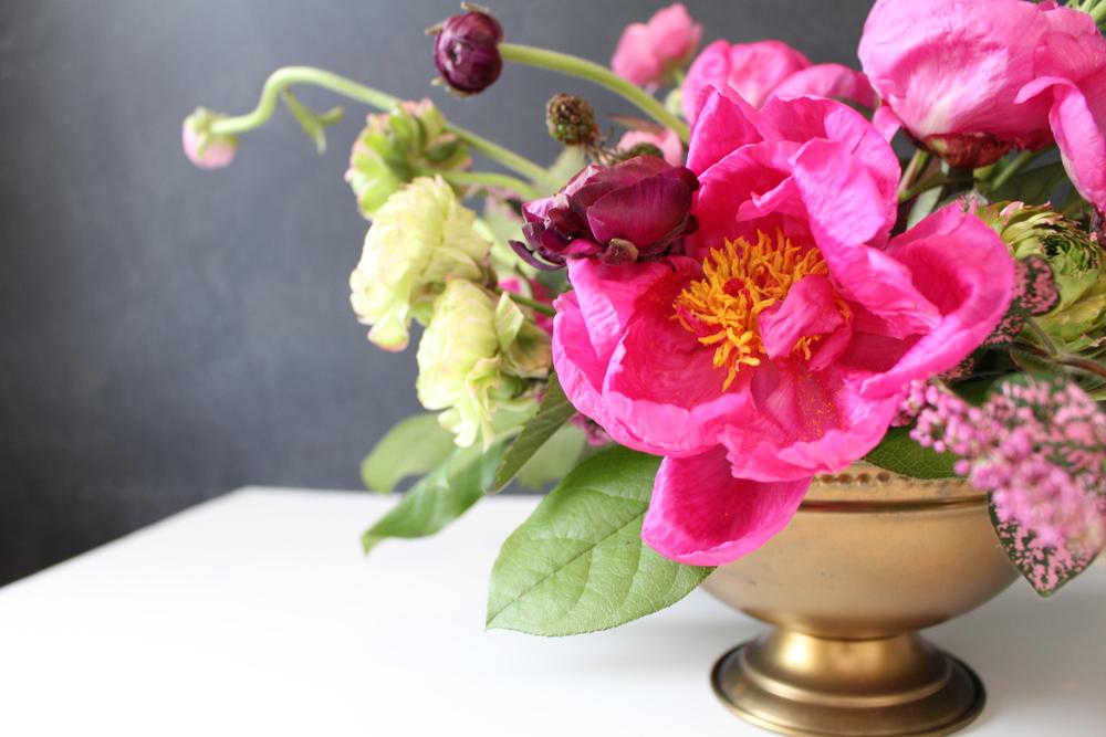 leigh clair florals