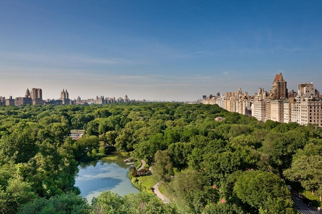 1 Central Park South | leigh clair