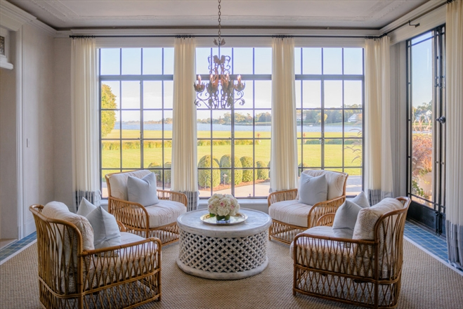 hamptons estate | leigh clair