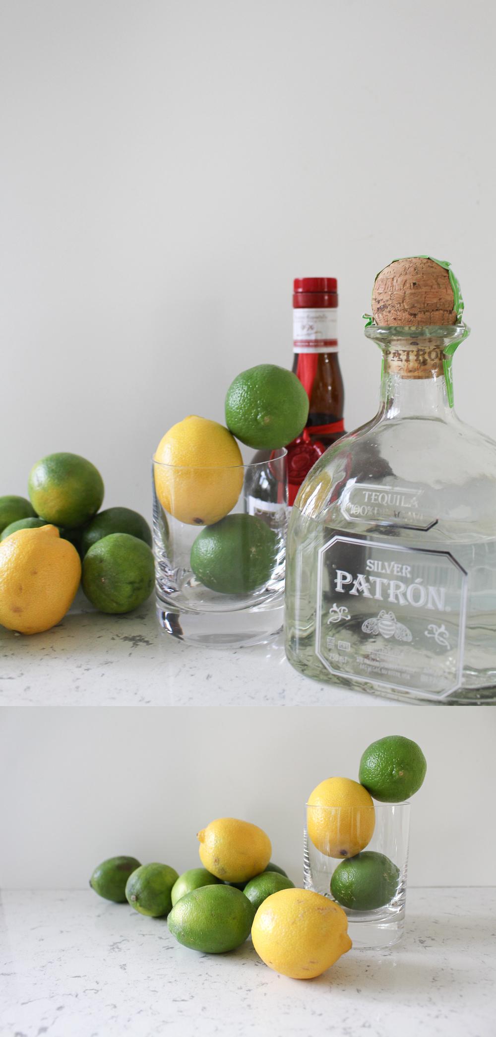classic margarita - leigh clair
