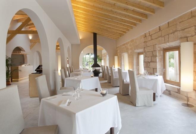 Hotel Huntress: Font Santa Mallorca