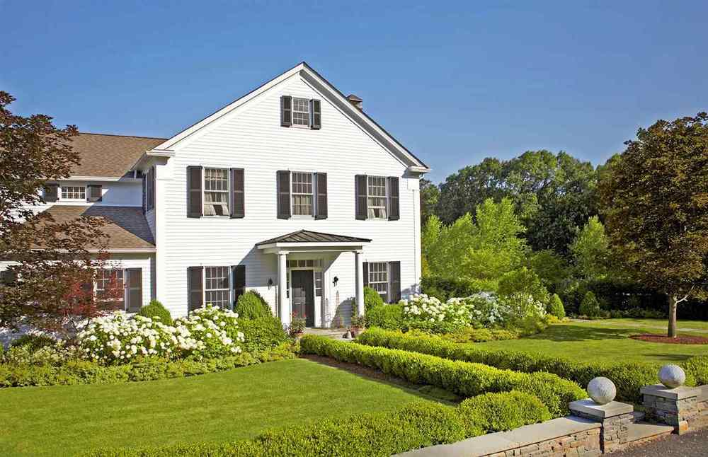 Alfalfa House