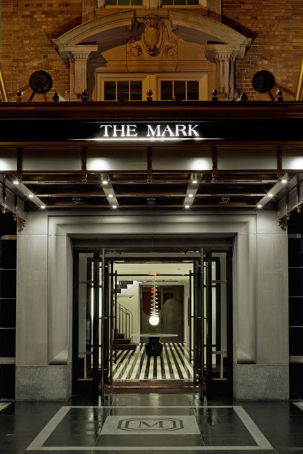 the mark hotel - upper east side