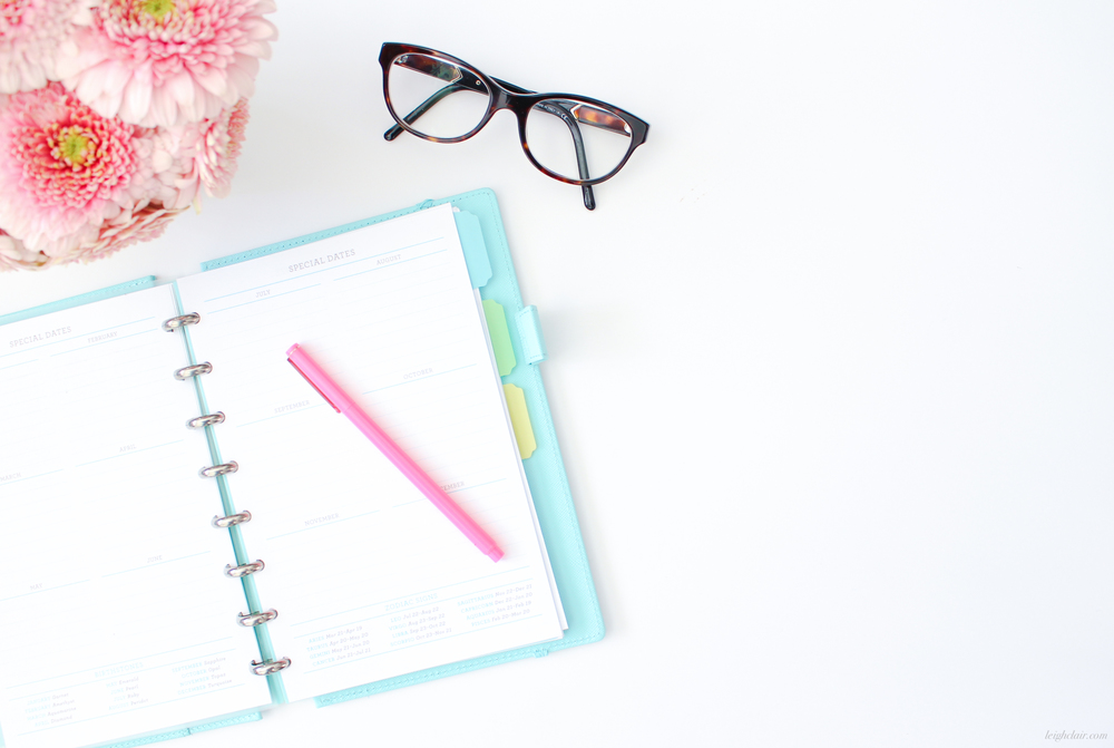 Thoughts on work/life balance. Plus the interview you need to hear to stop procrastinating forever! - Leigh Clair