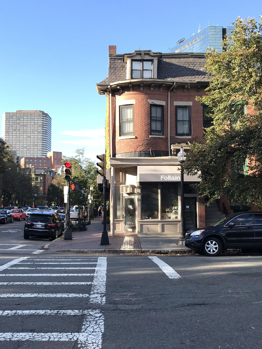 Boston, MA | Photo by Kira Semple
