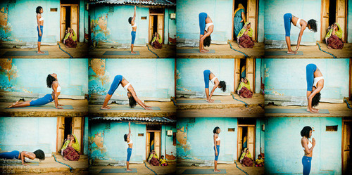 2a0453ca0d1 Explained: Mysore-style Ashtanga yoga — Genny Wilkinson Priest