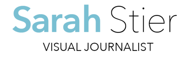 Sarah K. Stier | Visual Journalist