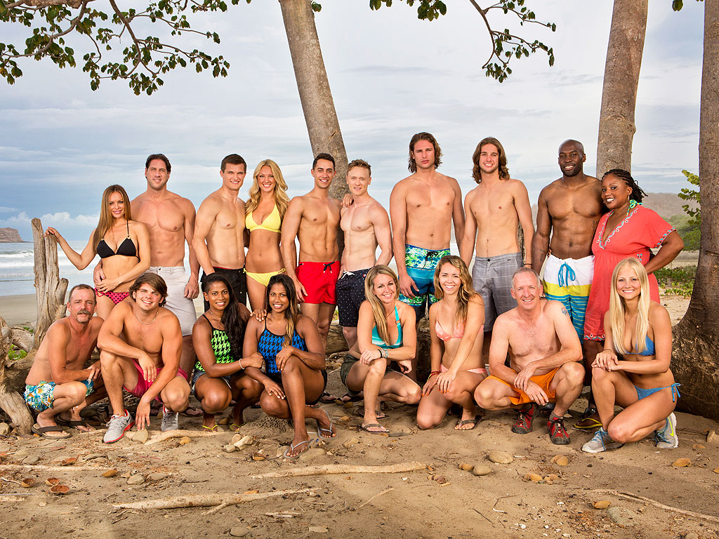 Survivorcast - Su-Spence-ful Reviews