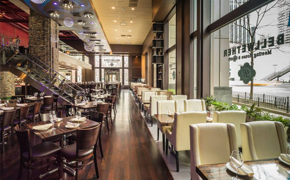 Chicago Private Dining