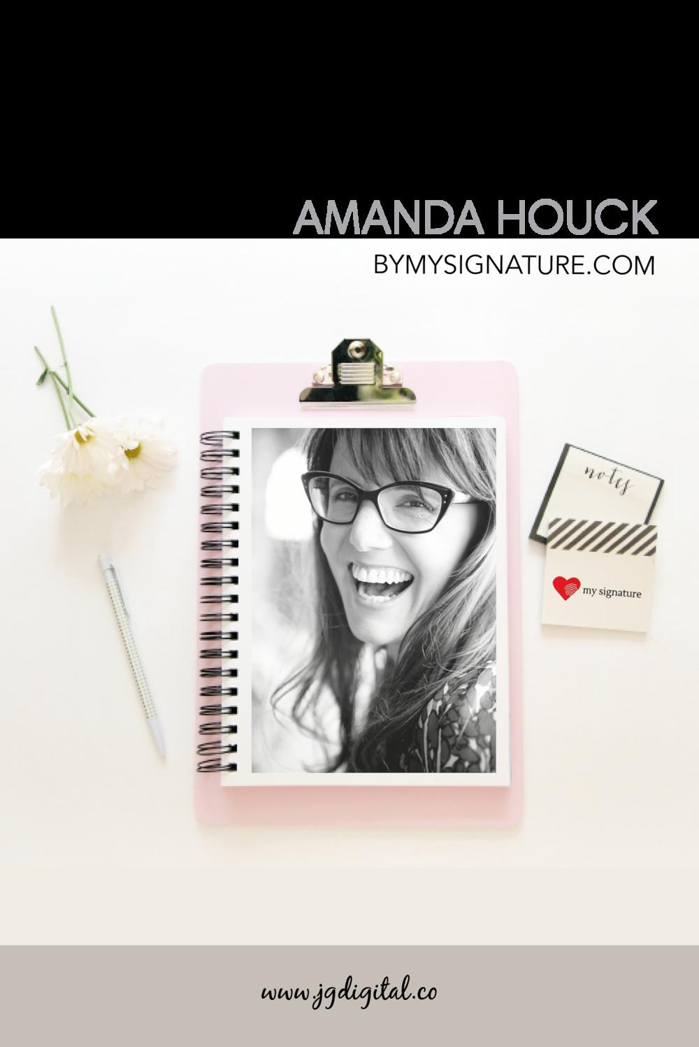 Amanda Houck