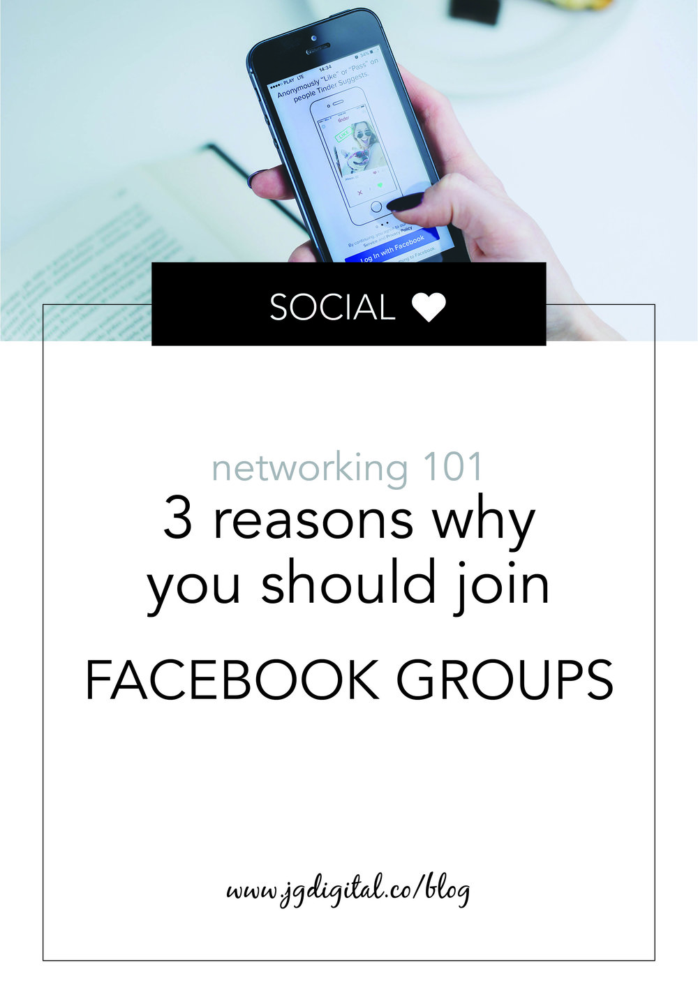 3 Reasons Joining Facebook Groups Can Help Grow Your Business by jgdigital.co