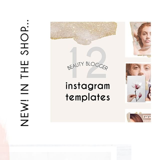 NEW! In the Creative Market shop...⠀⠀⠀⠀⠀⠀⠀⠀⠀ ⠀⠀⠀⠀⠀⠀⠀⠀⠀ The Beauty Blogger Instagram Bundle!⠀⠀⠀⠀⠀⠀⠀⠀⠀ ------------------------------------------------- - Feminine & lovely, featuring soft colors & metallics. ⠀⠀⠀⠀⠀⠀⠀⠀⠀ - 12 pre-made designs with unlimited possibilities!⠀⠀⠀⠀⠀⠀⠀⠀⠀ - Easily change colors, fonts, & images to fit your brand. ⠀⠀⠀⠀⠀⠀⠀⠀⠀ - Plus a video tutorial on how to edit the files.⠀⠀⠀⠀⠀⠀⠀⠀⠀ ------------------------------------------------- This pack is for you if you are:⠀⠀⠀⠀⠀⠀⠀⠀⠀ - A beauty, apparel or fashion industry expert ⠀⠀⠀⠀⠀⠀⠀⠀⠀ - A social media influencer⠀⠀⠀⠀⠀⠀⠀⠀⠀ - A lifestyle blogger⠀⠀⠀⠀⠀⠀⠀⠀⠀ - or if you simply just like pretty things!⠀⠀⠀⠀⠀⠀⠀⠀⠀ ------------------------------------------------- Purchase it now for the introductory rate of ONLY $10!⠀⠀⠀⠀⠀⠀⠀⠀⠀ Get it here ⇢ link in profile⠀⠀⠀⠀⠀⠀⠀⠀⠀ ・⠀⠀⠀⠀⠀⠀⠀⠀⠀ ・⠀⠀⠀⠀⠀⠀⠀⠀⠀ ・⠀⠀⠀⠀⠀⠀⠀⠀⠀ ・ ⠀⠀⠀⠀⠀⠀⠀⠀⠀ #creativemarket #instagramtemplates #instagrampostdesign #postdesign #socialmediamarketing #socialmedia #fblogger #bblogger #lblogger #photoshoptemplates #designsbyjgd  #socialenvy #instagrammer #instagramdesign  #creativepreneur  #mompreneur #mycreativebiz #makersmovement #wearethemakers #createcultivate #calledtobecreative #ladypreneur #pursuepretty #lovewhatyoumake #designlifestyle #acrossthegrid #instagramgraphics #instagramtemplates #instagoals #designresources