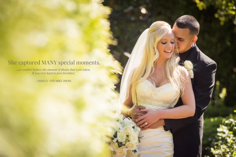 Pinecrest Country Club Wedding_Ashley & Mike