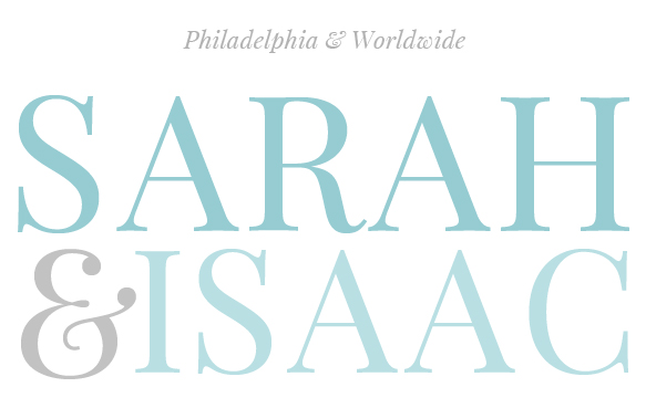 Sarah & Isaac | Philadelphia & Destination Wedding Photographers