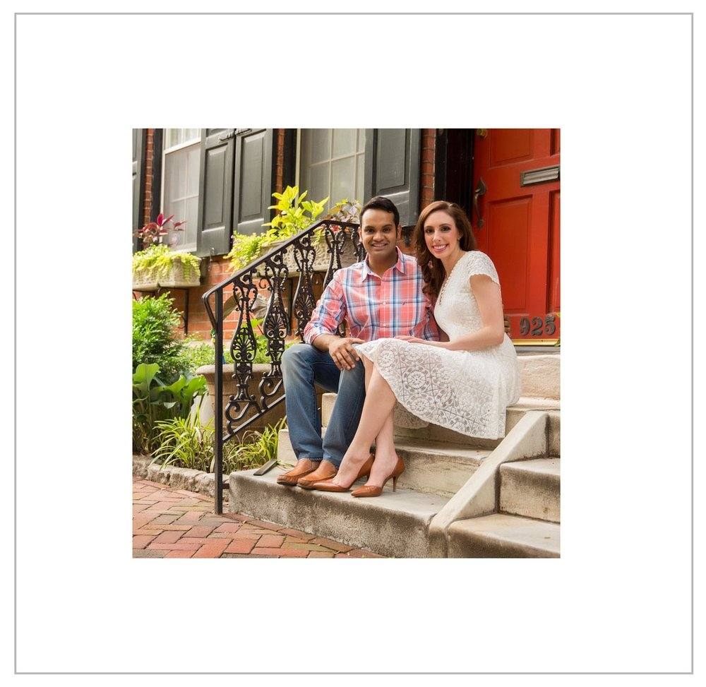 Our engagement are about capturing your relationship together to create portraits that don't feel posed or stiff. Think of them like the photos you've collected on your wall, or on your desk at work from your travels and experiences; there to remind you of great times you've shared together!