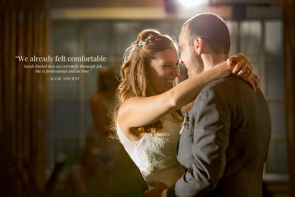 Kimberton Inn Wedding Photo