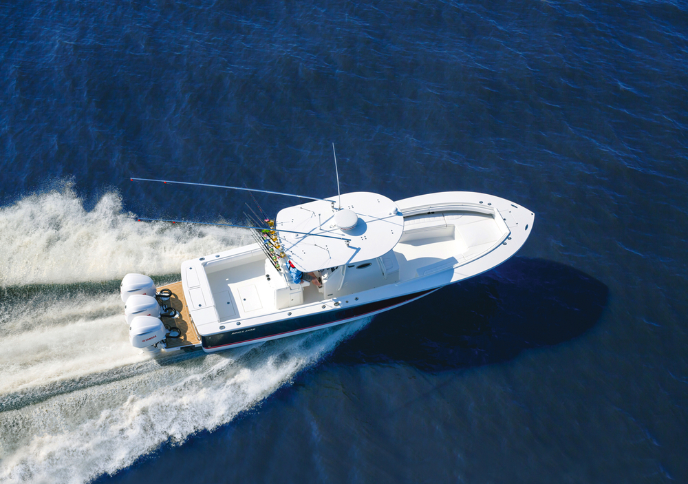its 4reels sport fishing boats for sale