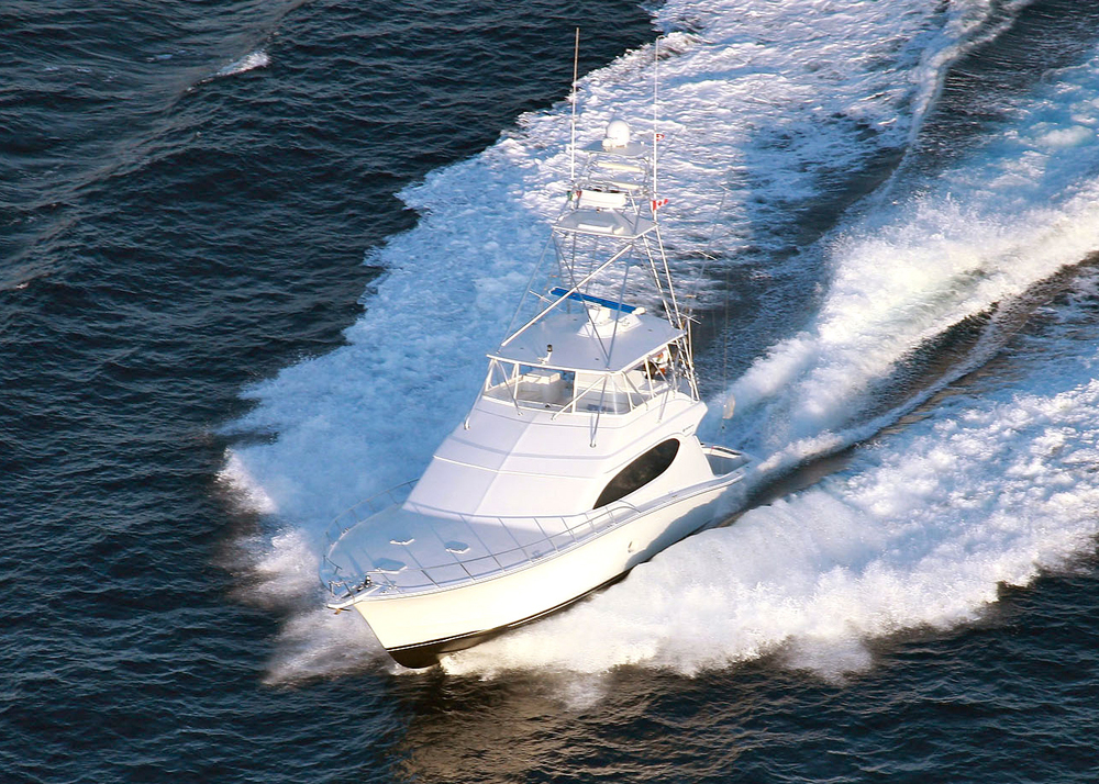 Kusler yachts san diego yachts for sale autos post for Fishing boats for sale san diego