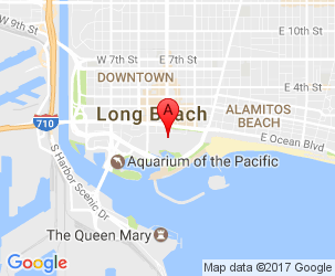 Long Beach Convention & Entertainment Center 300 E. Ocean Boulevard Long Beach, CA 90802