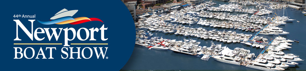 Visit Kusler Yachts at the Newport Boat Show April 27-30, 2017 Newport Beach California - Kusler Yachts California Yacht Brokers