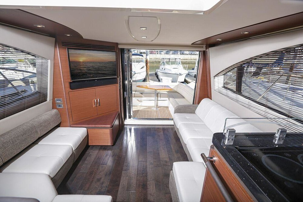 2016 510 Sea Ray Fly for sale by Kusler Yachts San Diego
