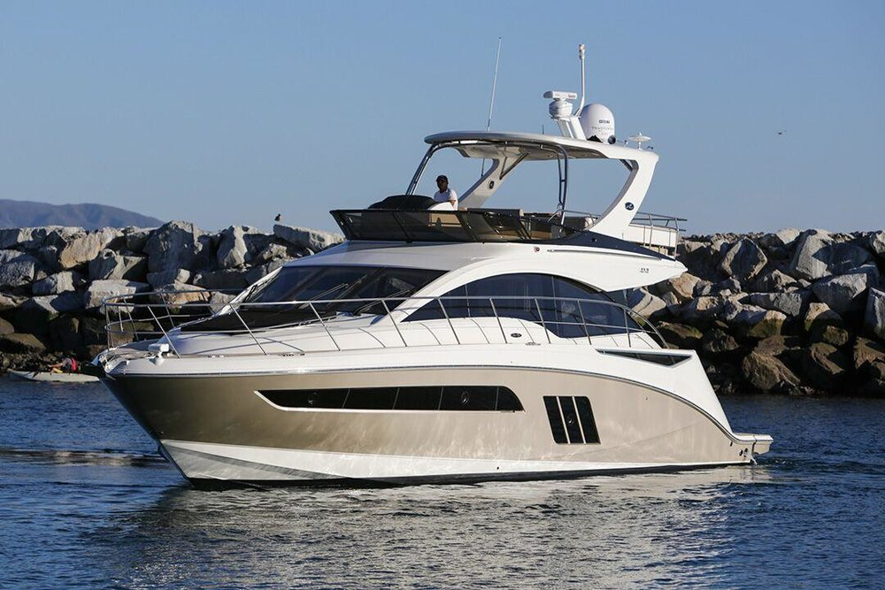 2016 510 Sea Ray For Sale by Kusler at Kona Kai Marina