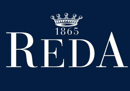 Reda Fabric from Italy