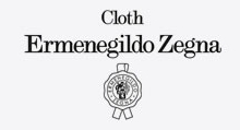 Ermenegildo Zegna Cloth