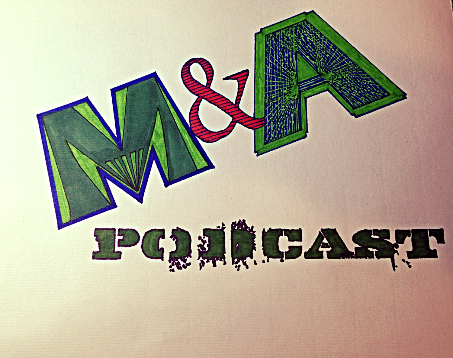Mike and Alex - M&A Podcast
