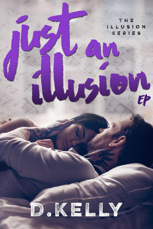 Just An Illusion EP-high.JPG