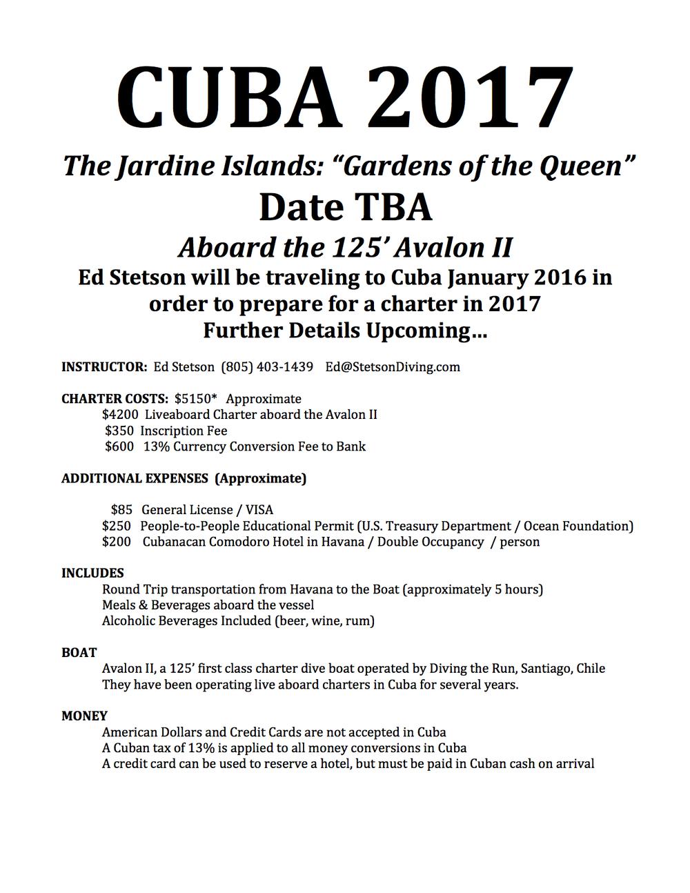 cuba2017