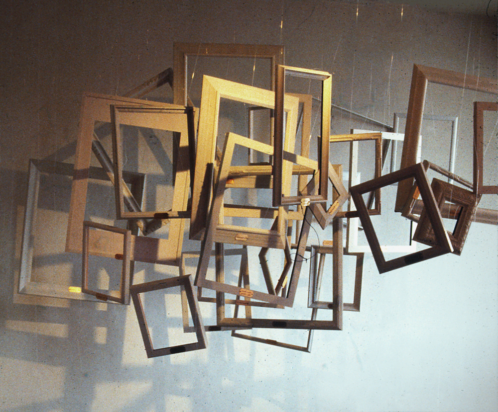 Frames Of Reference - Installation