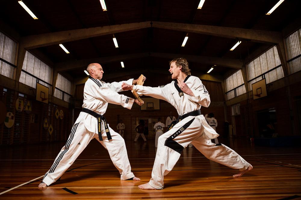Karori Taekwondo