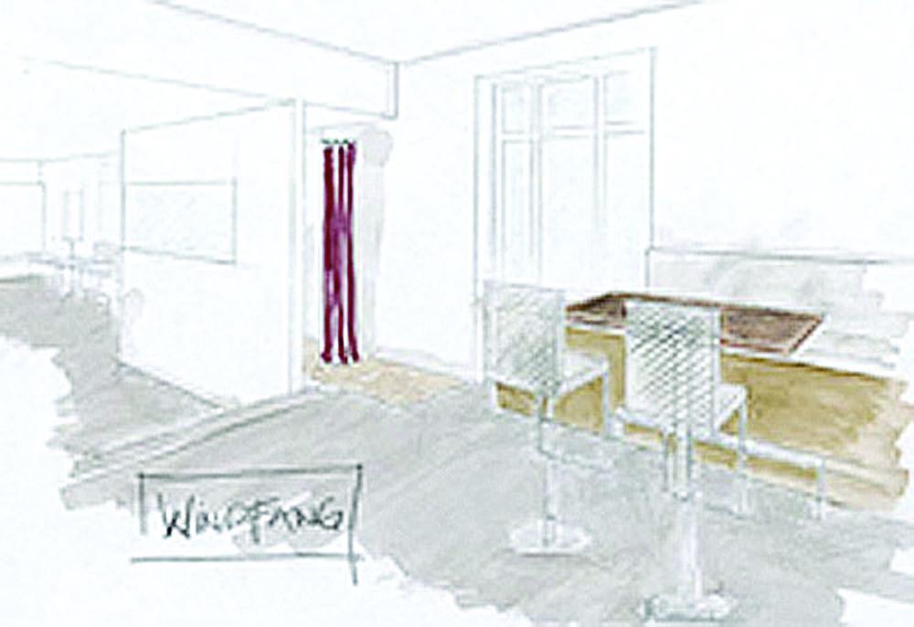 Innenarchitektur Braunschweig grundrissentwicklung mirjam otto raumkunst und innenräume