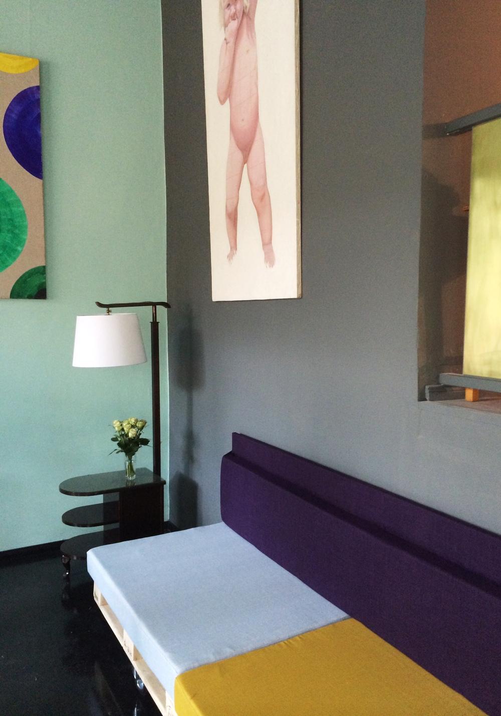 designerei22 der neue concept store in friedenau. Black Bedroom Furniture Sets. Home Design Ideas