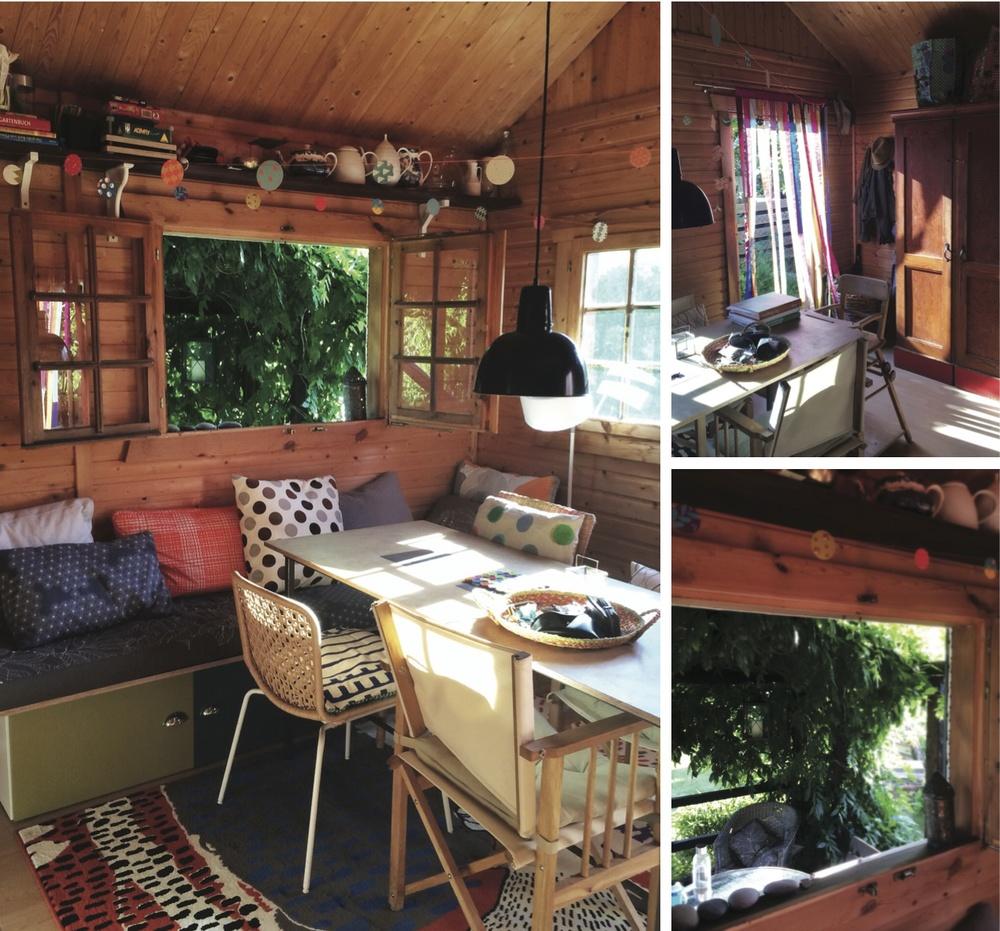mein hei geliebter schrebergarten mirjam otto raumkunst und innenr ume innenarchitektur. Black Bedroom Furniture Sets. Home Design Ideas