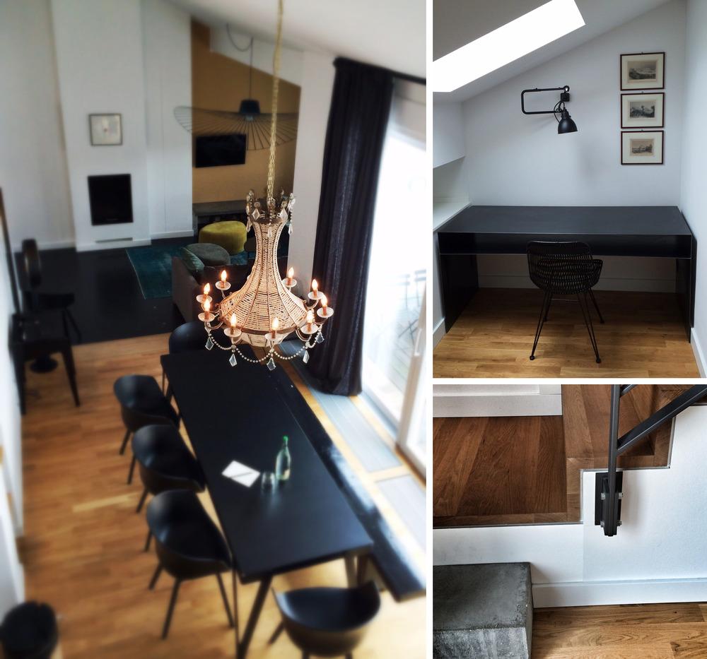 gorki apartments in berlin mitte mirjam otto raumkunst. Black Bedroom Furniture Sets. Home Design Ideas