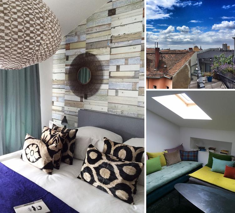 Innenarchitektur Quereinsteiger gorki apartments in berlin mitte mirjam otto raumkunst und