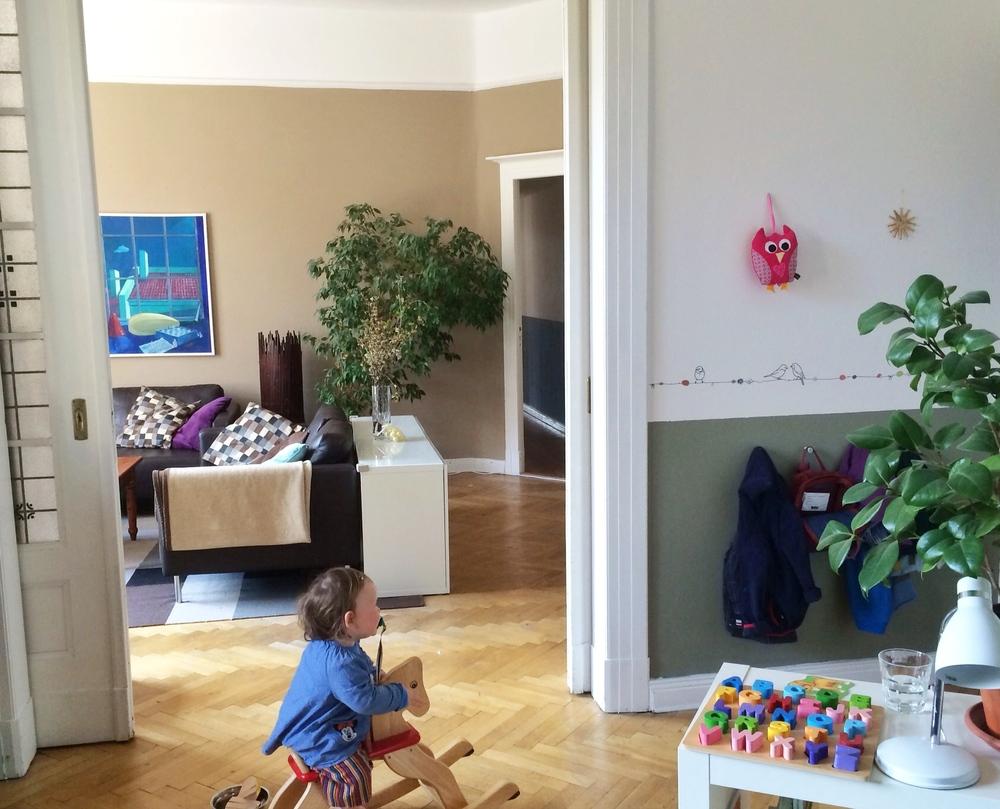 altbauwohnung mirjam otto raumkunst und innenr ume. Black Bedroom Furniture Sets. Home Design Ideas