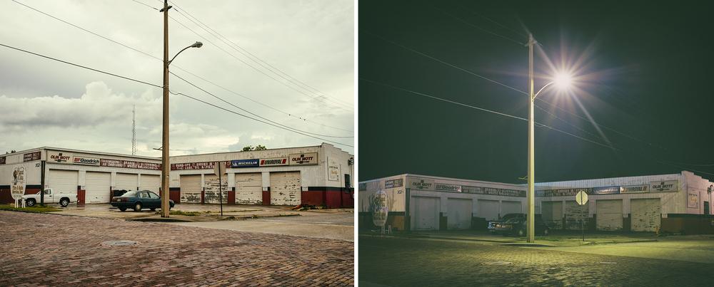 4PM versus 4AM, Day & Night Opposites
