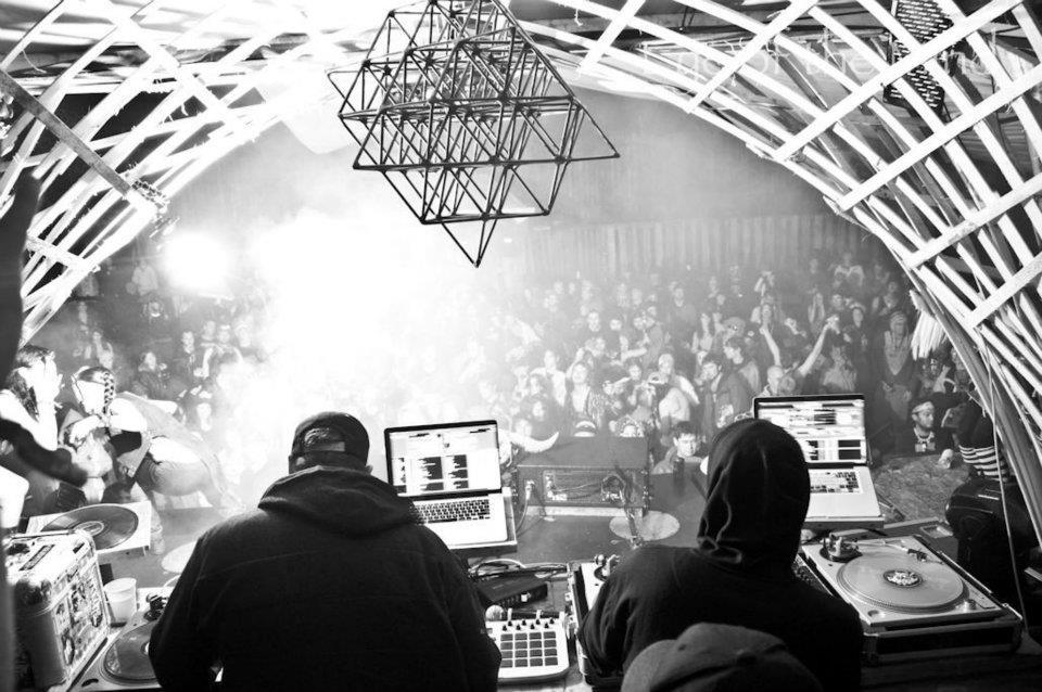 @ Loki Music Festival 2012